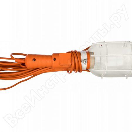 Переносной светильник Gigant переноска ЛСУ-1 НРБ, 10м IP20 GPE-0016