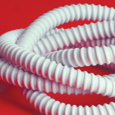 Труба ПВХ гибкая арм. d20 (уп.30м) DKC 57020