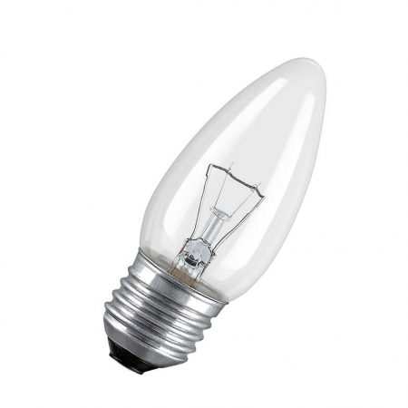Лампа накаливания CLASSIC B CL 60W E27 OSRAM 4008321665973