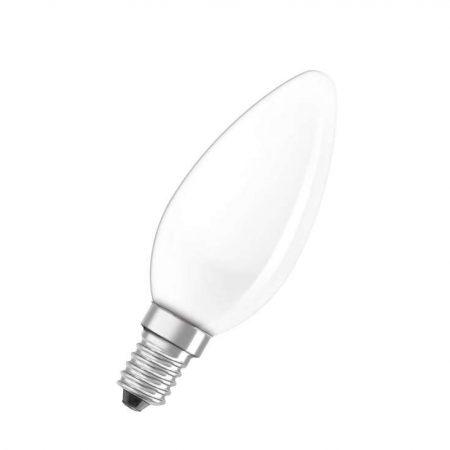 Лампа накаливания CLASSIC B FR 60W E14 OSRAM 4008321410719