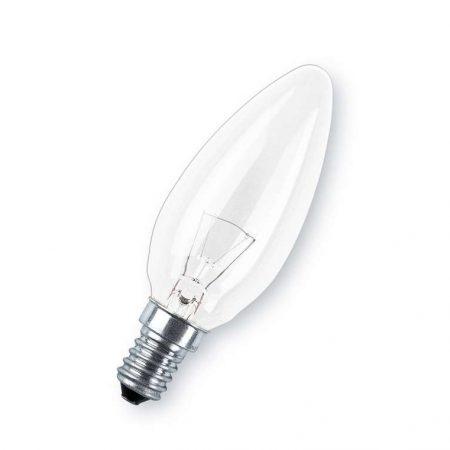 Лампа накаливания CLASSIC B CL 60W E14 OSRAM 4008321665942