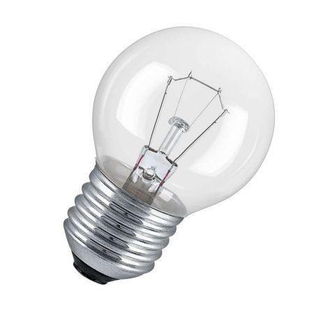 Лампа накаливания CLASSIC P CL 40W E27 OSRAM 4050300322674/4008321788764