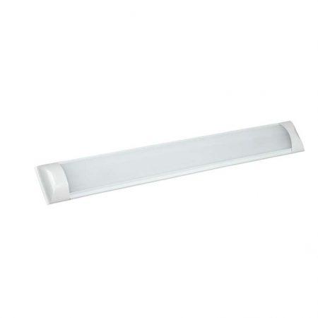 Светильник светодиодный ДБО 5001 18Вт 4000К IP20 600мм металл ИЭК LDBO0-5001-18-4000-K02