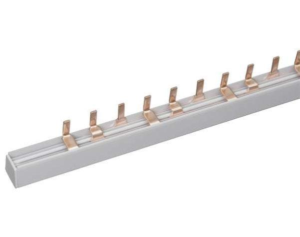 Шина соединительная PIN 3п 100А (дл.1м) ИЭК YNS21-3-100