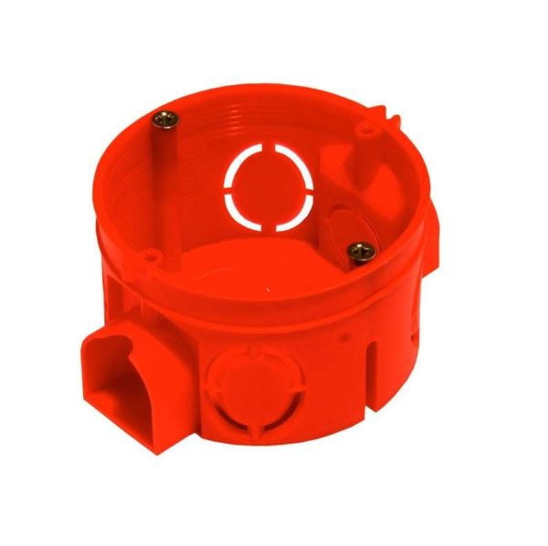 Коробка установочная СП 60х40 блочная HEGEL КУ1103