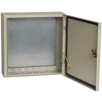 Корпус металлический ЩМП-4.4.1-0 74 У2 IP54 ИЭК YKM40-441-54