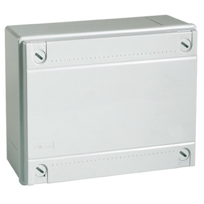 Коробка распр. ОП 150х110х70 (гладкие стенки) IP56 DKC 54010