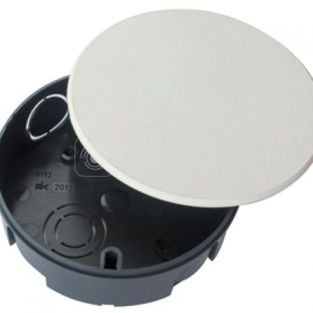 Коробка ответвительная СП 106х36мм SchE U192