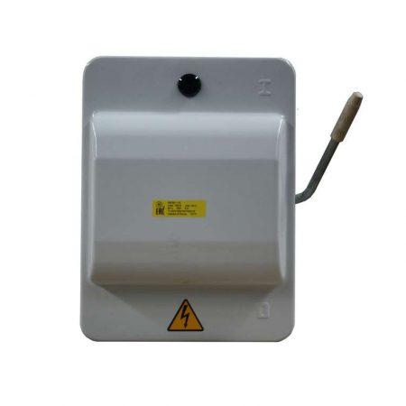 Ящик сил. ЯБПВУ-100А IP54 Электрофидер
