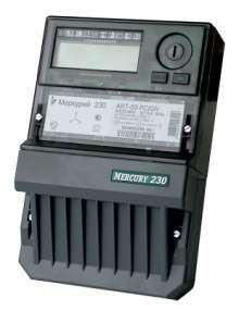 "Счетчик ""Меркурий"" 230 ART-02 PQRSIN 3ф 4пров. 10-100А 1.0/2.0 класс точн. многотариф. RS485 ЖКИ Моск. вр. Инкотекс 32557"