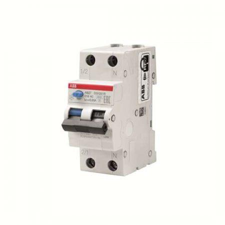 Выключатель авт. диф. тока DSH201R C16 AC30 ABB 2CSR145001R1164 / 2CSR245072R1164