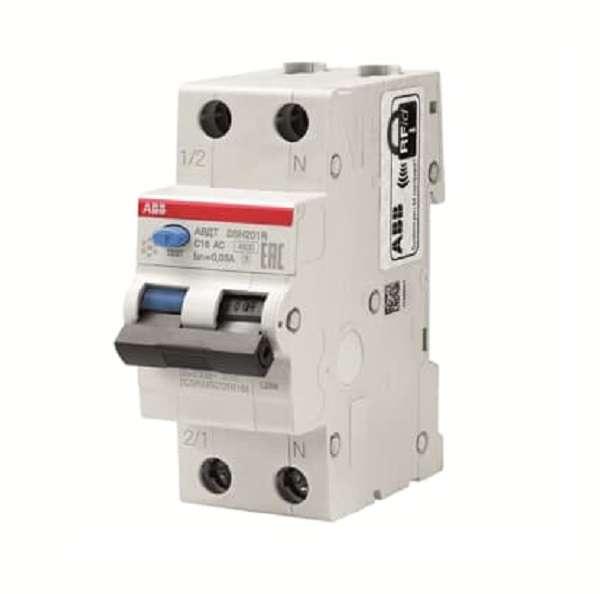 Выключатель авт. диф. тока DSH201R C25 AC30 ABB 2CSR145001R1254 / 2CSR245072R1254