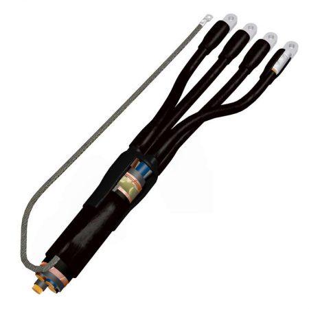 Муфта кабельная концевая внутр. установки 1кВ 4ПКВтпнг-LS-в-70/120 с наконеч.Подольск 4pkvtpnglsvx070x120