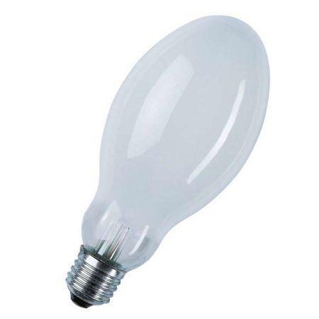Лампа газоразрядная ртутно-вольфрамовая HWL 160Вт эллипсоидная 3600К E27 225В OSRAM 4050300015453