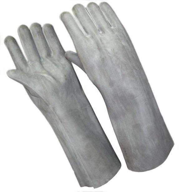 Перчатки штанцованные (пара) ПЕР111