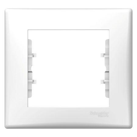 Рамка 1-м Sedna бел. SchE SDN5800121