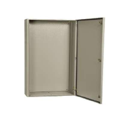 Корпус металлический ЩМП-5-0 74 У2 IP54 ИЭК YKM40-05-54