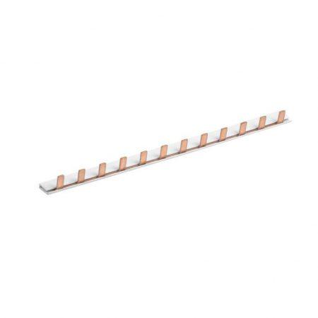 Шина соединительная PIN 1п 63А (дл.1м) ИЭК YNS21-1-063