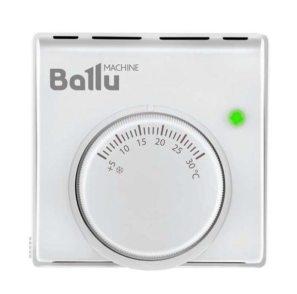 Термостат механический IP40 BMT-2 Ballu НС-1101652