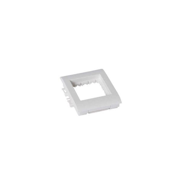 Суппорт 2м Mosaic кр.75мм METRA Leg 638071