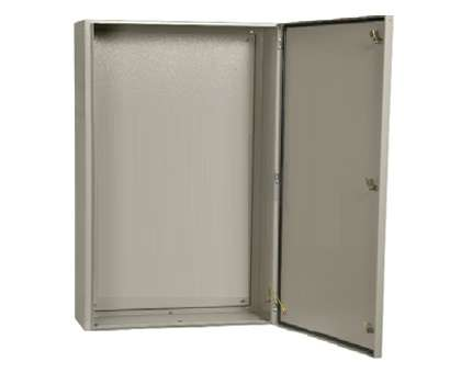 Корпус металлический ЩМП-6-0 74 У2 IP54 ИЭК YKM40-06-54