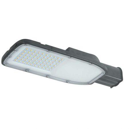 Светильник светодиодный ДКУ 1002-100Ш 5000К IP65 сер. ИЭК LDKU1-1002-100-5000-K03