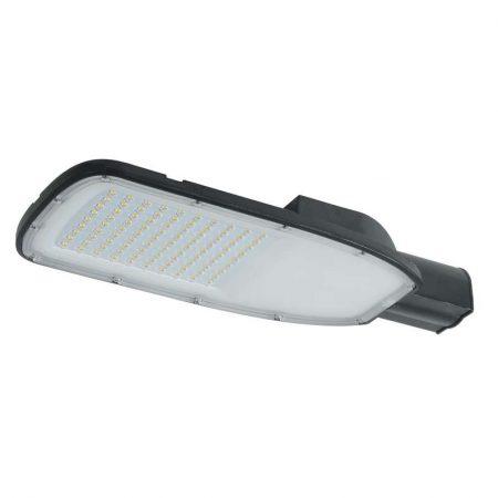 Светильник светодиодный ДКУ 1002-150Ш 5000К IP65 сер. ИЭК LDKU1-1002-150-5000-K03