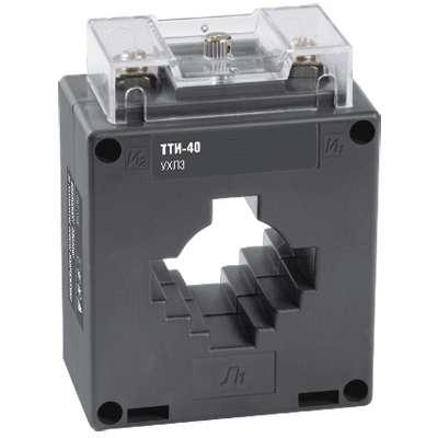 Трансформатор тока ТТИ-40 400/5А кл. точн. 0.5 5В.А ИЭК ITT30-2-05-0400