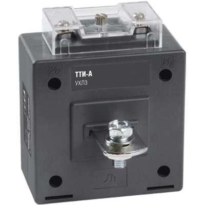 Трансформатор тока ТТИ-А 200/5А кл. точн. 0.5 5В.А ИЭК ITT10-2-05-0200