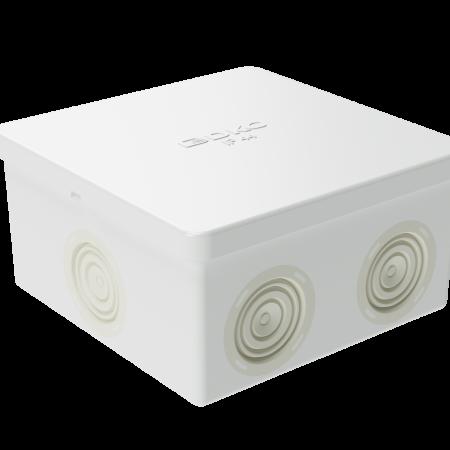 Коробка распр. ОП 80х80х40 (6 каб.ввод.) IP44 DKC 53700