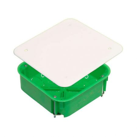 Коробка распр. СП 113х113х45 для г/к HEGEL КР1201