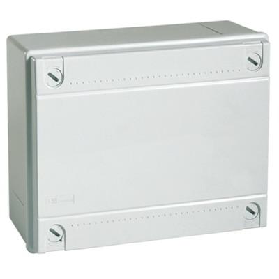 Коробка распр. ОП 100х100х50 (гладкие стенки) IP56 DKC 53810