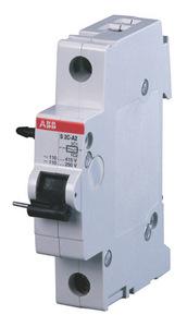 Реле дист. откл. 110-415В S2C-A2 ABB 2CDS200909R0002